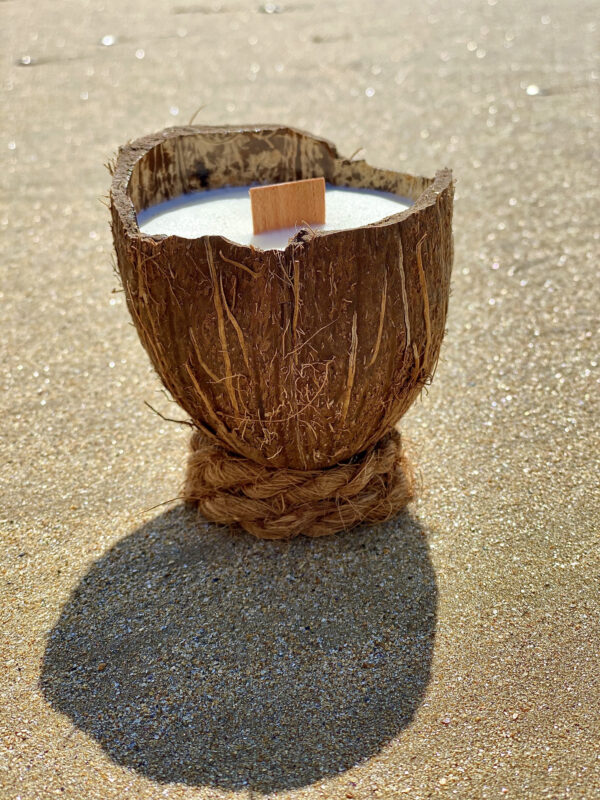 My Coco Candle